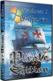 Windows 7 Ultimate SP1 Pirate Edition by UralSOFT (x86)(2011.RUS) Скачать торрент