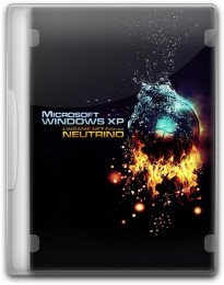 Microsoft Windows XP SP3 Neutrino Скачать торрент