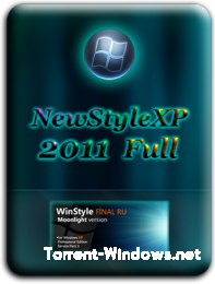 NewStyleXP-2​011 Full (05.07.2011)