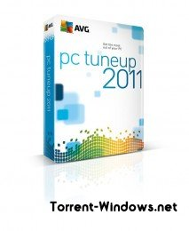 AVG PC Tuneup 2011 10.0.0.24 + RePack + ����� ��������� + Portable (2011) ��