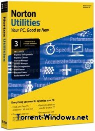 Symantec Norton Utilities Portable v15.0.0.122 [Multi(русский)]