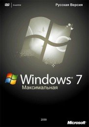 Windows 7 Ultimate SP1 x86 REACTOR v7.0 (2011/RUS)