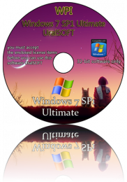 Win 7x86 UralSOFT Ultimate 04.2011 6.1.17601 SP1