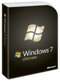 Windows Seven ULTIMATE 7600.16385.RTM.X86 English