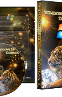 Windows 7 Diamond Gold Ultimate Full Rus/Ukr/Eng x86 (2009) Windows 7 Diamond Gold Ultimate Full Rus/Ukr/Eng x86 (2009) Скачать торрент