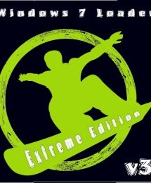 Windows 7 Loader Extreme Edition v3.502 Скачать торрент