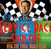Windows 7 Service Pack 1 RTM (x86, x64) (7601) [2011, ML] Скачать торрент