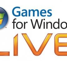 В состав Xbox Live в Windows 8 войдет служба Games for Windows