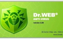Dr.Web Anti-virus 6.00.0.08111 (2010) PC