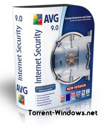 AVG Internet Security 9.0.819 Year Edition (2010) PC