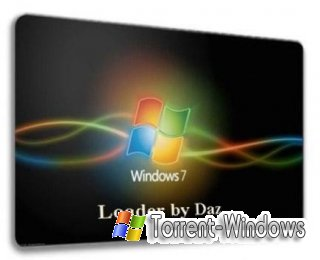 Активатор Windows 7 / Windows 7 Loader [v2.0.3] (2011) PC