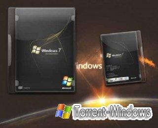 WINDOWS 7 ULTIMATE SP1 Х86 by Loginvovchyk -обновлено ИЮНЬ 2011 с программами 7601.17514.101119-1850 x86