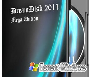 DreamDisk 2011 Mega Edition