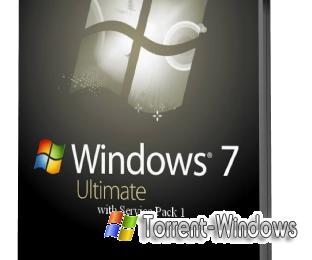 Windows 7 SP1 Максимальная (Ultimate)    x64 & x86 Russian    Оригиналы Microsoft