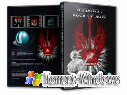 Windows 7 Rock Of Ages by Ultra (64bit) (2011) [ENG] [RUS-LP]