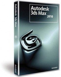 Autodesk 3ds Max 2010 32&64 bit Retail ISO X-Force (Official DVD) (2009)