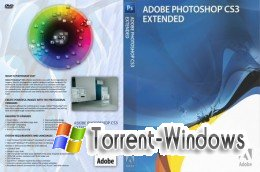 Adobe Photoshop CS3 Extended v10.0.0 (2007) RETAIL