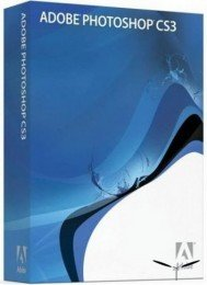 Adobe Photoshop CS3 Lite RUS / ENG (2007)