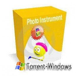 PhotoInstrument 4.5.478 Portable (2011)