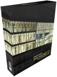 ArchiCAD 12 + Patch 2523 (2009)