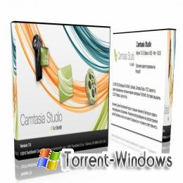 TechSmith Camtasia Studio 7.0.0 Build 1426 (2010)