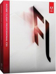 Adobe Flash Professional CS5 (2010)