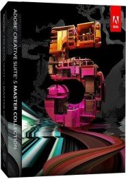 Adobe Creative Suite 5 Master Collection CS5 (2010)