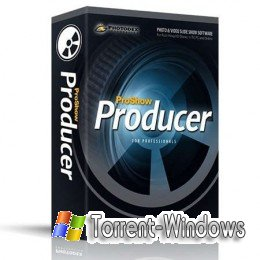 ProShow Producer 4.0.2479 Portable Rus (2009)