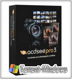 ACDSee Pro 3.0 Build 355 Final (2009)