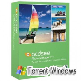 ACDSee Photo Manager 2009 build v11.0.113 (2009)