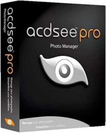 ACDSee 4 Pro 4.0.198 (2011) PC | RePack