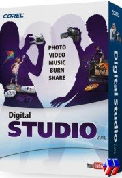 Corel Digital Studio 2010 (2009)