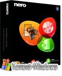 Nero Burning ROM 10.0.11100.10.100 Micro (2010) PC | RePack