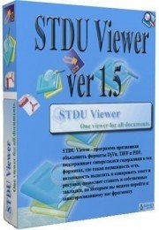 STDU Viewer 1.5.647 (2011)