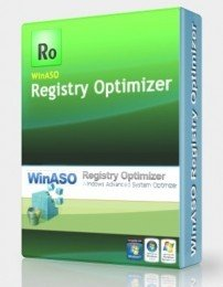 WinASO Registry Optimizer v4.7.1 (2011) [RUS] / PC | RePack