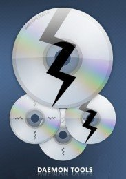 DAEMON Tools Lite v4.35.5 (with SPTD 1.62) (2009)