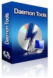 DAEMON Tools Pro Advanced 4.36.0309 (2010)