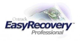 EasyRecovery Professional (2010)