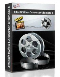 Xilisoft Video Converter Ultimate v 6.5.8 Build 0513 (2011) PC | RePack
