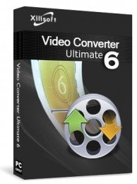 Xilisoft Video Converter Ultimate 6.6.0.0623 RUS (2011)