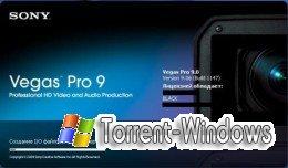 Название: Sony Vegas Pro 9.0e Build 1147 Разработчик: Sony Год: 2010 Платфо