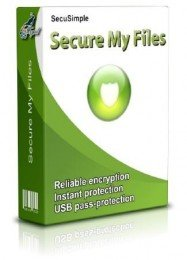 Secure My Files 2.0.2 (2011)
