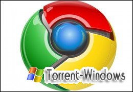 Google Chrome 11.0.696.60 (2011)