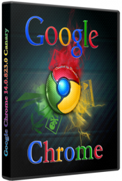 Google Chrome 14.0.823.0 Final Canary (2011)