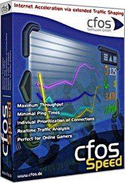 cFosSpeed 6.10 Build 1774 Final (2010)