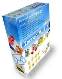 IncrediMail 2.6.27 - �������� ��������� (2010)