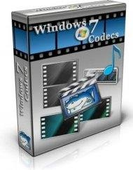 Windows 7 Codecs 2.8.9 + x64 Components addon 2.9.2 (2011)
