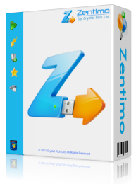 Zentimo xStorage Manager 1.1.2.1024 (2011) PC