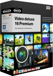MAGIX Video deluxe 16 Premium full 9.0.1.60.c1 {German/Rus}