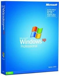 Windows XP Home Edition SP3 OEM (2008) [RUS] [x15-02454] v2 - оригинальный образ
